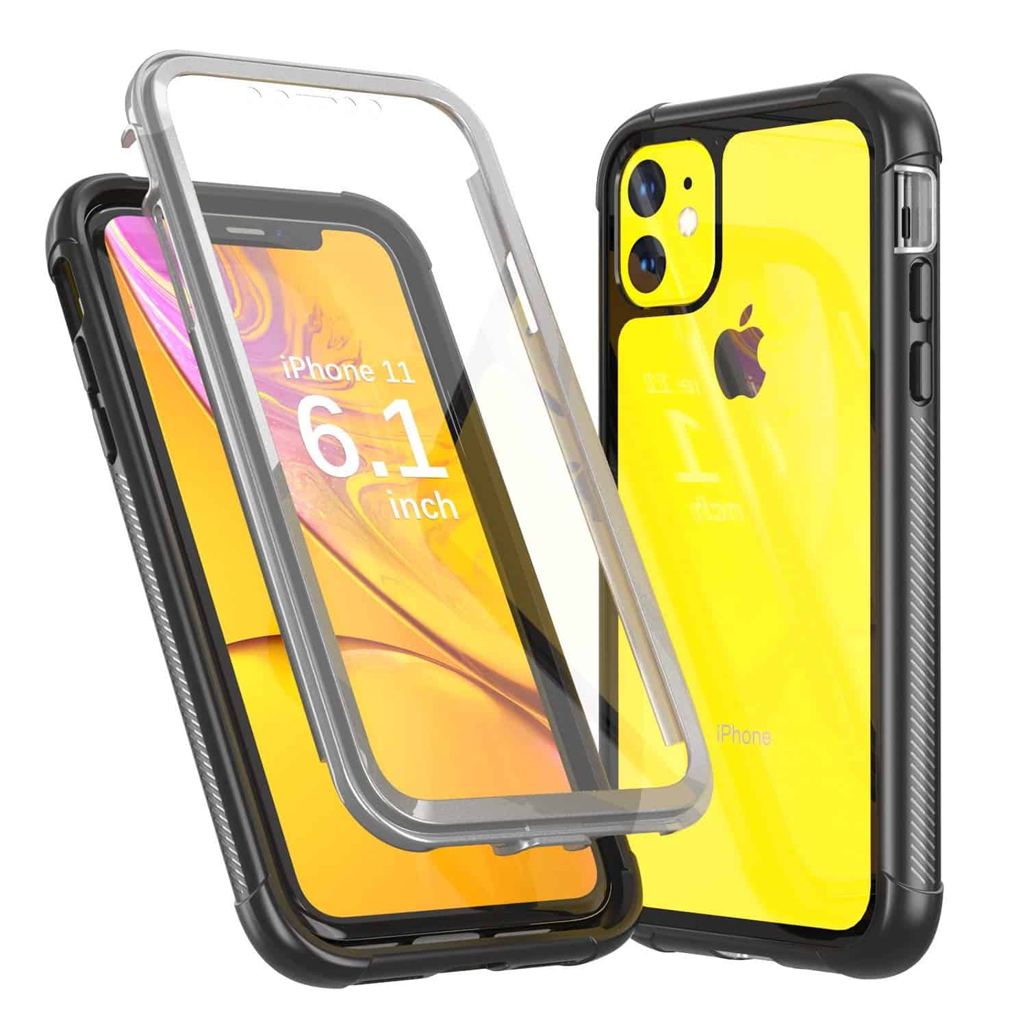 Best iPhone cases for new iPhone 11, 11 Pro, 11 Pro Max